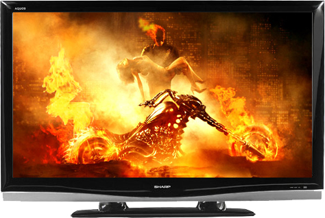 How to shop for your first HDTV guide