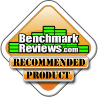 Benchmark Reviews Seal of Approval
