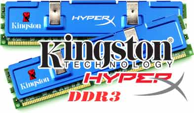 Kingston PC3-13000 CL7-7-7-20 KHX13000D3LLK2/2G DDR3 1633MHz 1.9V 2x1GB RAM Kit Review