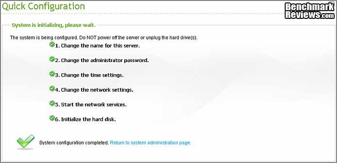 QNAP TS-870U-RP NAS Network Storage Server Review - Page 10