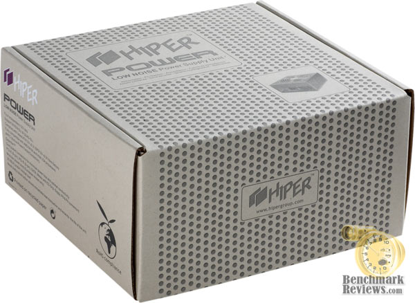 Hiper HPU-4M880 & HPU-4M630 Type M Power Supply Unit Review
