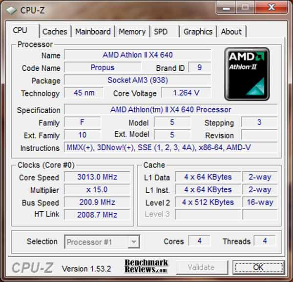 Amd Athlon Ii X4 640 Cpu Adx640wfgmbox Amd Athlon Ii X4 640 Review Adx640wfgmbox Processor Cpu Am3 Quad Core Amd Athlon Ii X4 640 Processor Adx640wfgmbox Quad Core Am3 Cpu Benchmark Performance Review